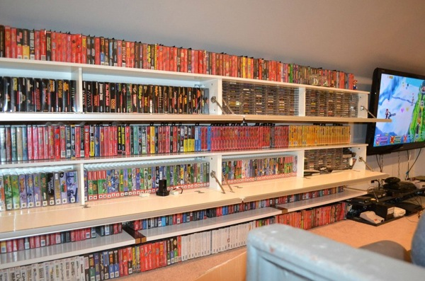 La chambre de geek ultime why not for Chambre gaming